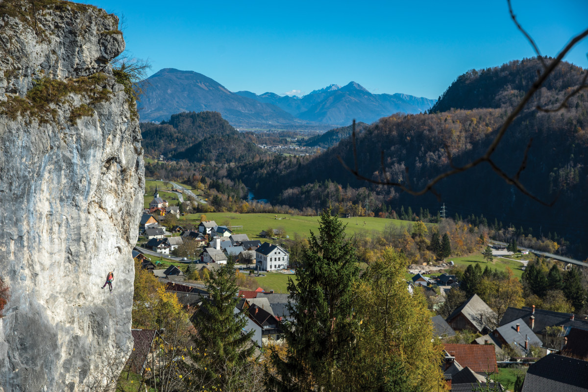 Why you should get a Slovenian residency? It is an easy and